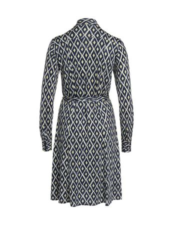 Sartano Print-Dress – Bild 2