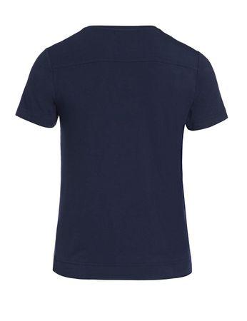 Tobago T-Shirt marine – Bild 2