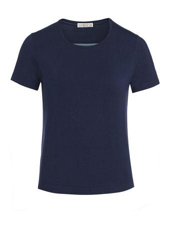 Tobago T-Shirt marine – Bild 1