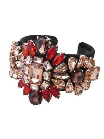Medina Bracelet Garnet Red – Bild 1