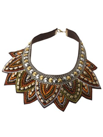 Ibri Necklace