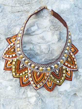 Ibri Necklace – Bild 3