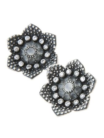 Vilar Clip On Earrings – Bild 1