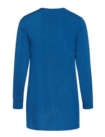 Oriente Tunic Azure Blue – Bild 2