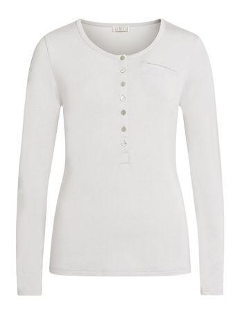 Oye Jersey-Shirt silbergrau  – Bild 1