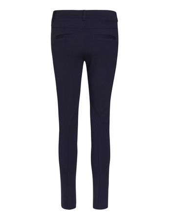 Riffles Stretch-Breeches Navy – Bild 2