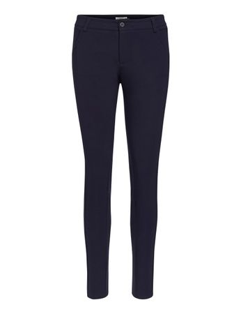Riffles Stretch-Breeches Navy – Bild 1