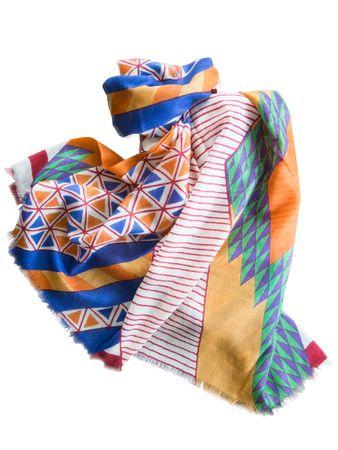 Silveira Wool Scarf – Bild 1