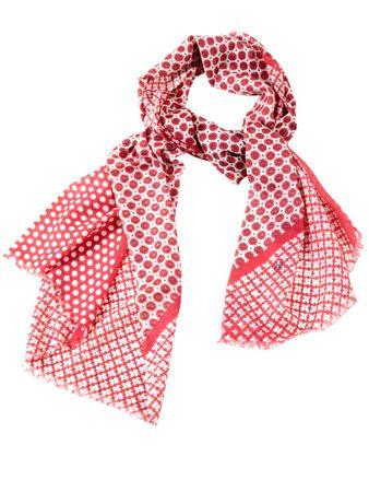 Lousa woolen scarf – Bild 4