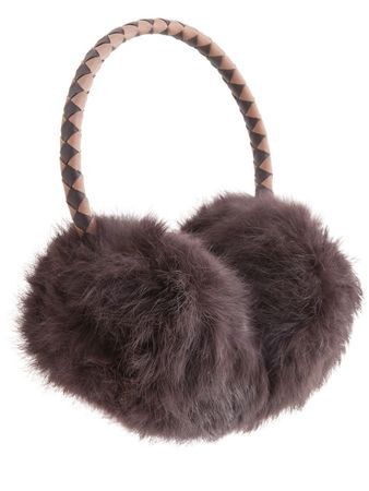 Mortisa Earmuffs Brown – Bild 1