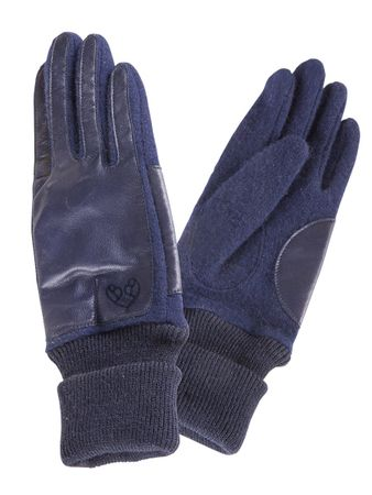 Juniper Gloves Blue
