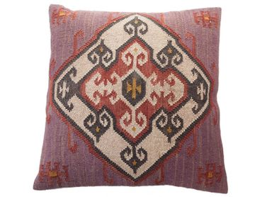 Aleppo Cushion Violet big – Bild 1