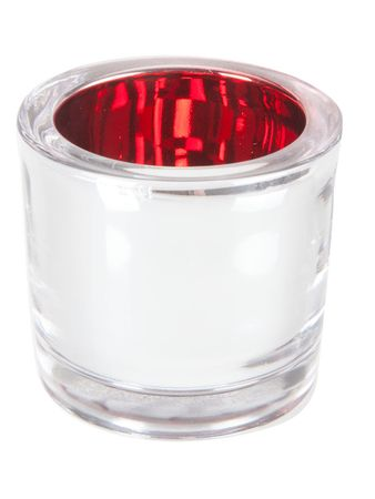 Etamer Tealight Red – Bild 1