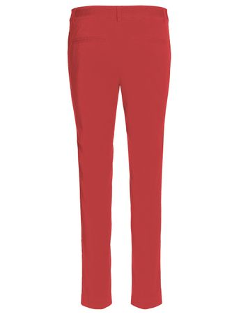 Adele Trousers red – Bild 3