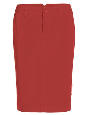Mantua Skirt red – Bild 1