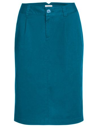Mantua Skirt blue – Bild 1