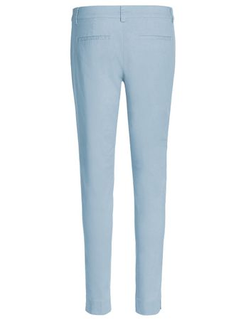 Banier Trousers light-blue – Bild 3