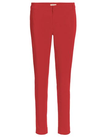 Banier Trousers red – Bild 1