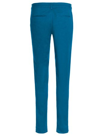 Banier Trousers blue – Bild 3