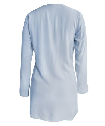 Oriente Tunic Light Blue – Bild 2