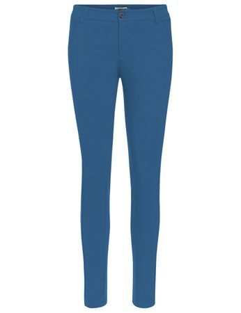 Riffles Stretch-Breeches Blue – Bild 1
