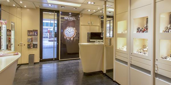 Kraemer Store