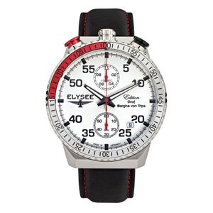 ELYSEE Rally Timer I, Ref. 80516, Gents watch – Bild 1