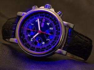 Chronographe Replique III – image 3