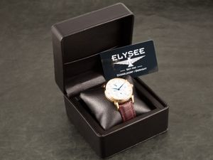ELYSEE Daidalos, Ref. 80515, Gents watch – Bild 6