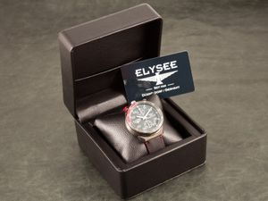 ELYSEE Rally Timer I, Ref. 80517, Gents watch – Bild 6
