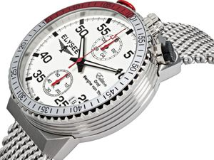 ELYSEE Rally Timer I, Ref. 80516M, Gents watch – Bild 3