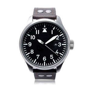 ARISTO 3H109, Aviator watch, automatic, 47 mm – Bild 1
