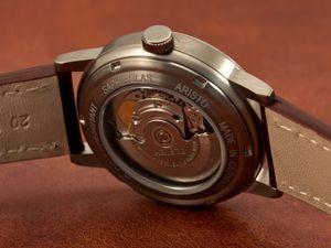 ARISTO Navigator, 5H85, Automatik, Titan – Bild 3