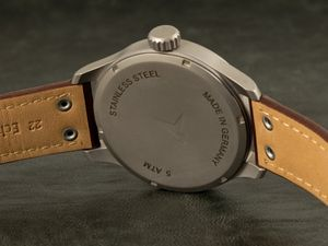 Messerschmitt Aviator watch ME-47 XL, Quartz – Bild 3