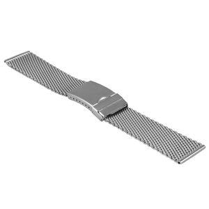 Vollmer milanaise strap, W 18 mm, H 2.7 mm,  99468H4 – Bild 1
