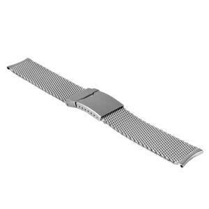 Vollmer milanaise strap, W 18 mm, H 2.7 mm, 99468HR4 – Bild 1