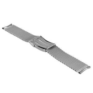 Vollmer Milanaiseband, B 18 mm, H 2,7 mm, 99468HR4 – Bild 2