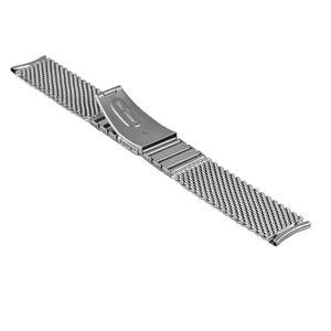 Vollmer milanaise strap, W 18 mm, H 3.4 mm, 0502SHR7 – Bild 2