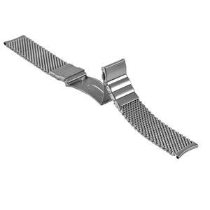 Vollmer Milanaiseband, B 20 mm, H 3,4 mm, 0503SHR7 – Bild 3