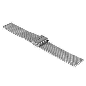 Vollmer Milanaiseband, B 18 mm, H 1,7 mm, 8946CH4 – Bild 1