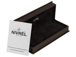 NIVREL Héritage Bijoux La Grande Date, ETA 2892-A2 mit Modul, N 455.001 AASSS – Bild 2