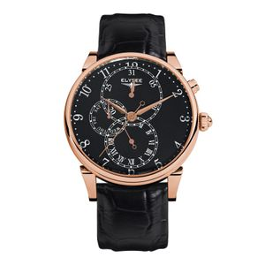 ELYSEE Daidalos, Ref. 80519, Gents watch