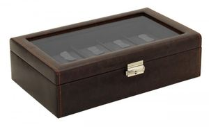 Friedrich 23 watch box for 10 watches, Bond, 20084-30 – Bild 2