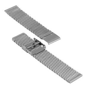 SOC Milanaise strap, H 2,7 mm, W 20 mm, black, 2906 – Bild 3