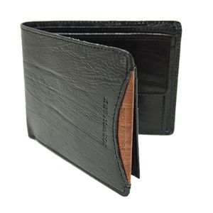 Wallet made with bovine leather, Jos Von Arx, IL04
