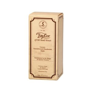 Taylor of Old Bond Street, Luxury Sandelwood Deodorant Stick, 75 ml – Bild 2