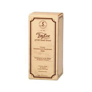 Taylor of old Bond Street, luxury sandelwood deodorant stick, 75ml – Bild 2