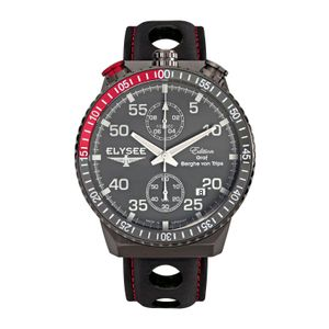 ELYSEE Rally Timer I, Ref. 80517MM, Gents watch – Bild 1