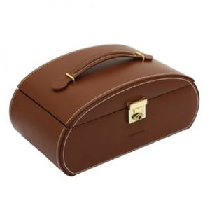 Friedrich 23 jewelry case, Cordoba, real leather, 26480-3 – Bild 5