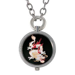 Black Dragon Amulett – image 1